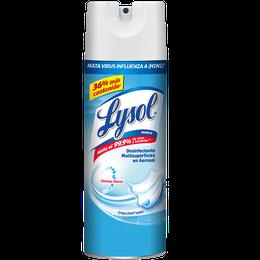 Lysol Aerosol Crisp Linen 354 g