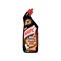 Harpic® MAX POWER 10X ORIGINAL, 750mL