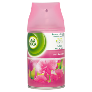 Air Wick Freshmatic Max - Pink Sweet Pea