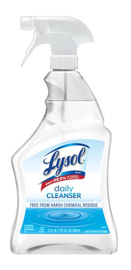 Lysol Daily Cleanser