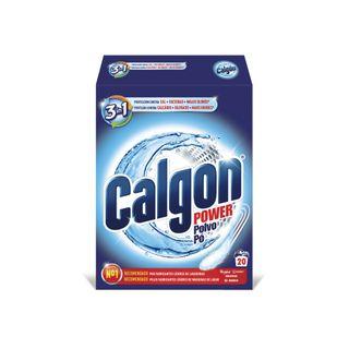 Calgon Pó 3 em 1