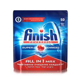 Finish All in One таблетки 50 шт