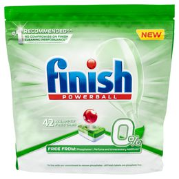 Finish Tablets 0%