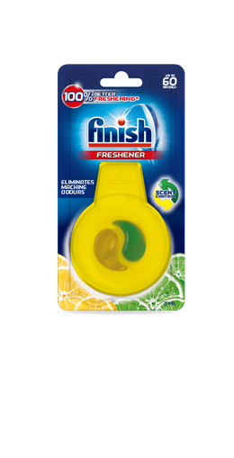 Finish Odorizant Lemon