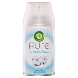 Air Wick Pure Freshmatic Refill Soft Cotton