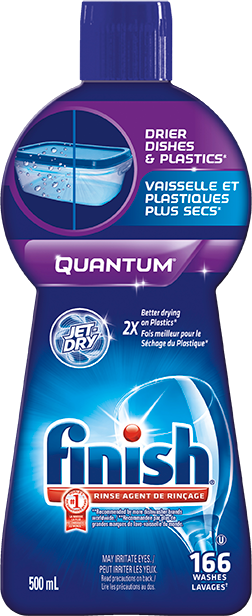 Finish® QuantumR Jet-Dry®