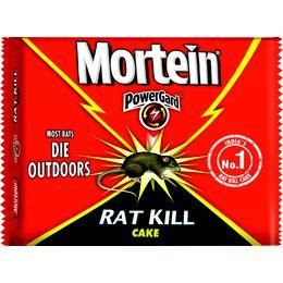 MORTEIN  POWERGARD RATKILL 100G