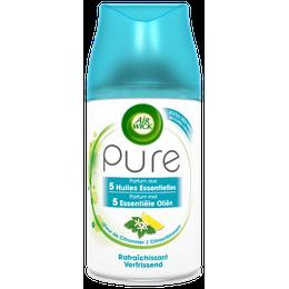 Navulling Freshmatic Max Pure Essentiële Oliën Verfrissend