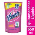 Vanish Quitamanchas Color 650ml