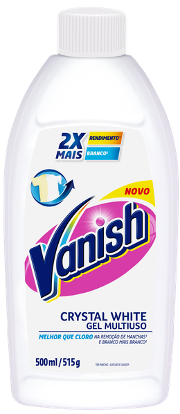 Vanish Gel White 500ml