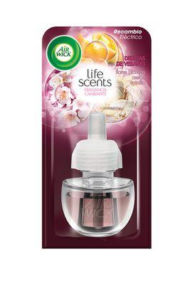 Air Wick® Ambientador Eléctrico - Life Scents™ Delicias de Verano