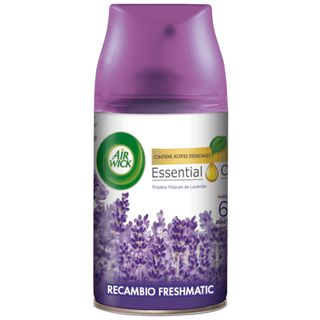 Airwick Freshmatic Essential Oils Lavanda