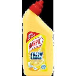 Harpic Fresh