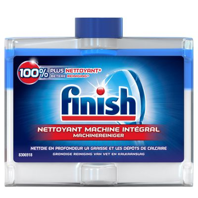 finish nettoyant pour machine laver la vaisselle finish fr. Black Bedroom Furniture Sets. Home Design Ideas