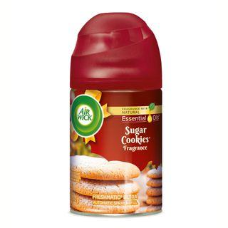 Sugar Cookies Freshmatic Ultra Automatic Spray