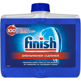 Finish Maskinrengöring 250 ml