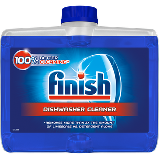 Finish Maskinrengöring 250ml