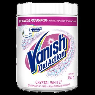Vanish Crystal White