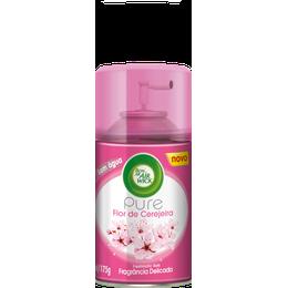 Freshmatic Pure Refil Flor de Cerejeira