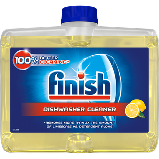 Finish Maskinrens Lem 250ml.