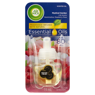 Air Wick Essential Oils Mystical Garden Single Refill