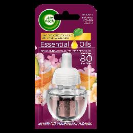 Air Wick Ambientador Eléctrico - Essential Oils Delicias de Verano