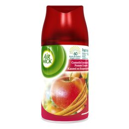 Air Wick Recharge Freshmatic Max Cannelle Gourmande et Pomme Croquante ¹