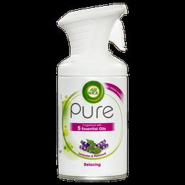 Air Wick Pure Relaxing Air Freshener