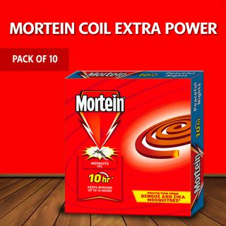 Mortein Xtra Power Peaceful Night Coils