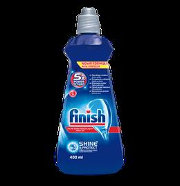 Płyn nabłyszczający Finish Shine&Protect Regularny