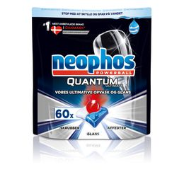 Neophos Quantum Ultimate 60 Tabs