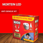 Mortein LED (Machine+Refill) 60 Nights