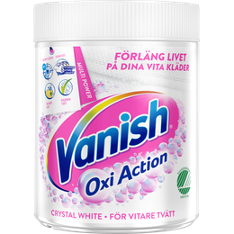 Vanish Crystal White Multi Power Powder 470g