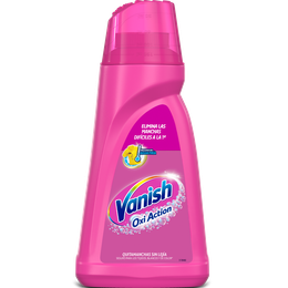 Vanish Oxi Action Gel
