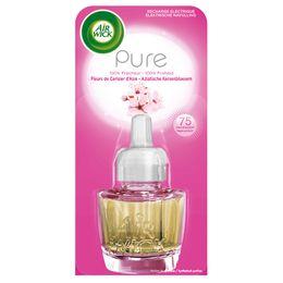 Recharge Diffuseur Electrique Pure Fleurs de Cerisier d'Asie