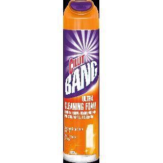 CILLIT BANG ULTRA CLEANING FOAM – PUHDISTUSVAAHTO