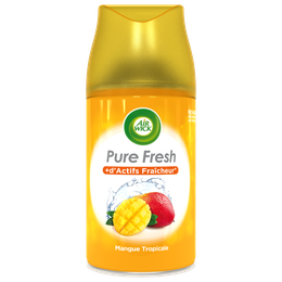 Air Wick Recharge Freshmatic Pure Fresh Mangue Tropicale ¹