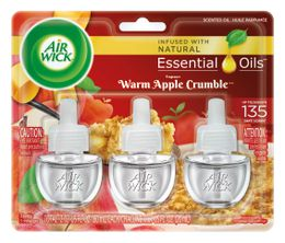 SPREAD THE JOY™ WARM APPLE CRUMBLE SCENTED OIL