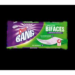 Cillit Bang Lingettes Bifaces Dégraissantes x36 (1) (2)