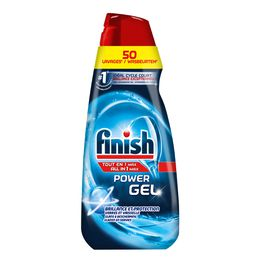 Finish Gel Tout en 1 Max