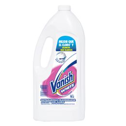 VANISH QUITAMANCHAS WHITE 900ml