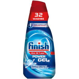 Finish Gel Shine&Protect