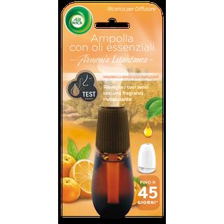 Mandarino e Arancia Dolce Ricarica per Diffusore di Fragranze