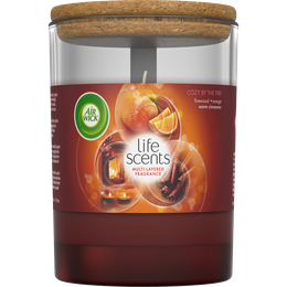 Air Wick Life Scents Cozy By The Fire 1 st.