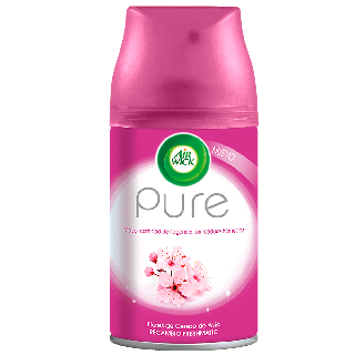air wick freshmatic flores cerezo