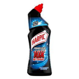 Harpic Gel PowerPlus Explosion Marine ⁽¹⁾ ⁽²⁾