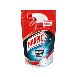 Harpic® BAÑOS ULTRA DOYPACK 500 ml