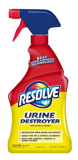 Resolve® Urine Destroyer