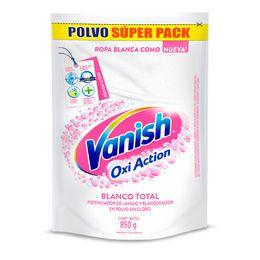 Vanish Blanco 850gr