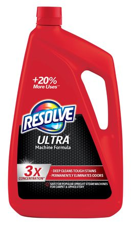 Resolve Ultra 3X Concentrated Machine Formula